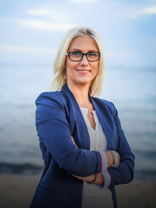 Sylwia Szymańska