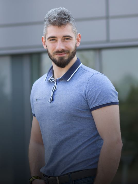 Tomek Bałuta